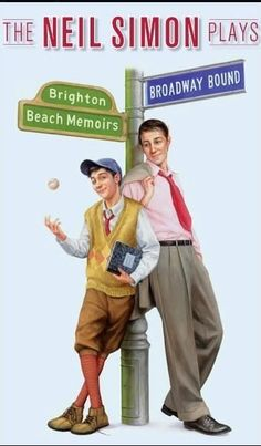 Brighton Beach Memoirs Movie HD free download 720p