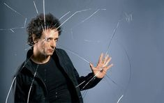 See Gustavo Cerati pictures, photo shoots, and listen online to the latest music. Soda Stereo, Latest Music, Photoshoot, Instagram Posts, Rock, Gustavo Cerati, Male Photography Poses, Musica, Artists