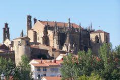 Plasencia, Spain
