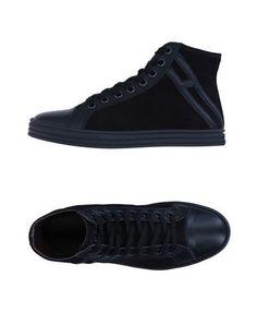 HOGAN REBEL Sneakers. #hoganrebel #shoes #sneakers