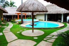 Best bohol resort for tours. Discover the beauty of nature at its best in one of Bohol's most promising rendezvous Chiisai Natsu Resort Panglao Island Bohol, the newly opened Chiisai Natsu, Little Summer Resort in Panglao Bohol, Owned by a Japanese entrepreneur. and offering cheap low price Bohol accommodations...