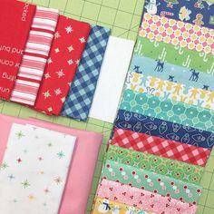 Bee In My Bonnet: Cozy Christmas Sew Along - Week Three - Block Three!!
