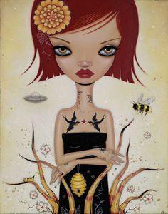 artist: Caia Koopman