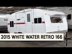 2015 Riverside RV White Water Retro 166 - Colton RV