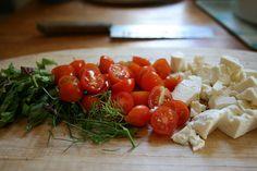 Food by Jessolomew, via Flickr