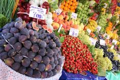 A Culinary Walking Tour with Istanbul Eats