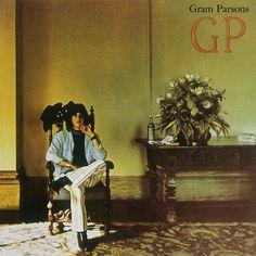 GRAM PARSONS - GP (Numbered Llimited Edition Hybrid SACD)