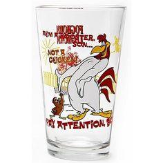 Not Just Toyz - Looney Tunes Foghorn Leghorn Toon Tumbler, $9.99 (http://www.notjusttoyz.com/looney-tunes-foghorn-leghorn-toon-tumbler/)