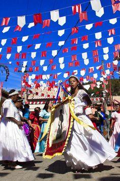 Festa do Divino de São Luis do Paraitinga - São Paulo - BRASIL