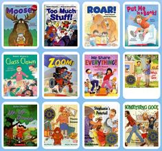 Listen to a great selection of popular Robert Munsch stories for free! Computer Games For Kids, Audio Books For Kids, Online Games For Kids, Programming For Kids, Childrens Books, Computer Science, Elementary Library, Elementary Music, Class Library