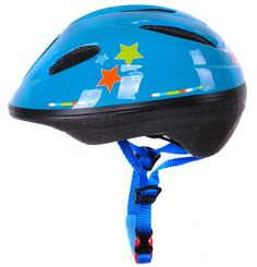 cute design kid bicycle helmet