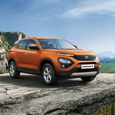 Lately introduced flagship SUV, Tata Harrier is more likely to get an automatic version with sunroof option anytime soon in the Indian market. Bentley Arnage, Tata Motors, Launching Soon, Jeep Compass, Geneva Motor Show, Diesel Engine, Fiat, Motor Car, Luxury Cars