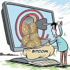 Ganar bitcoins gratis en internet