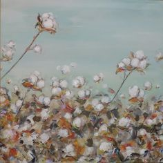 Cotton Patch Painting