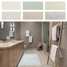 Habidecor Feuille Bath Rug Linen SHOPPING HOME - Overstock bathroom rugs for bathroom decorating ideas