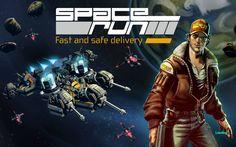 Space Run Gameplay