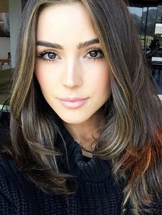 My Shower, Hair, and Makeup Routine for a Night Out, by Olivia Culpo via @ByrdieBeauty