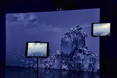 MAK Exhibition View, 2020 CREATIVE CLIMATE CARE Martina Menegon. when you are close to me I shiver CREATIVE CLIMATE CARE GALLERY © MAK/Georg Mayer Vienna, Mount Rushmore, Thats Not My, Museum, Gallery, Creative, Roof Rack, Museums