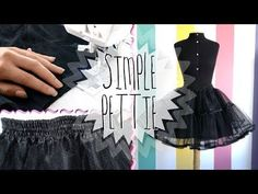 Making a Petticoat | MeLikesTea -  This is a superfluffy petty! love it!