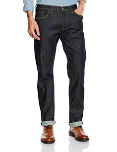 Was £80.00 > Now £32.76.  Save 59% off Levi's Men's 504 Straight Jeans #3StarDeal, #Apparel, #Men, #Under50