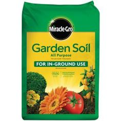 Miracle-Gro Garden Soil All Purpose ft Garden Soil at Lowe's. unfed plants) annuals, perennials and vegetables? Get plants off to a great start with Miracle-Gro Garden Soil All Concrete Retaining Walls, Concrete Garden, Garden Soil, Garden Beds, Herb Garden, Garden Plants, Soil For Raised Beds, Grass Pavers, Brick Pavers