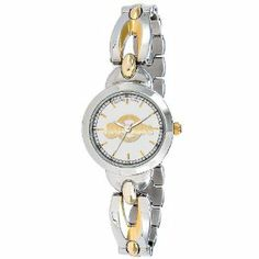 MLB Women's ME-MIL Elegance Series Milwaukee Brewers Watch Game Time. $99.95
