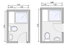 Small Bathroom Designs Plans Google Search