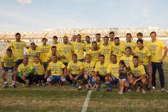 Campioana Dobrogei se pregătește pentru participarea în Liga a 3-a