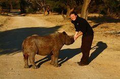 Wildlife Rehabilitation Center