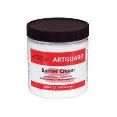 Artguard Barrier Hand-Cream 250 ML | DeSerres. A MUST TRY! #health #art