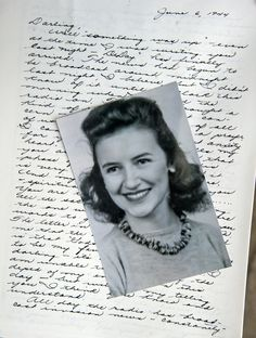 70 years later, love letters tell of WWII couple's romance and tragedy - Very bittersweet story. The Washington Post