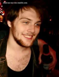 That lovely smile! #DannyWorsnop <3
