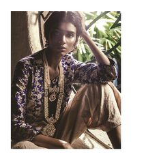 Sanjay Garg 'Padmini Jacket'  Image: unknown (would appreciate a comment with…