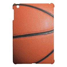 "sold (vendido), thia ""BASKETball texture iPad Mini Case"", to a customer from NY :) Thanks - OBRIGADA!"