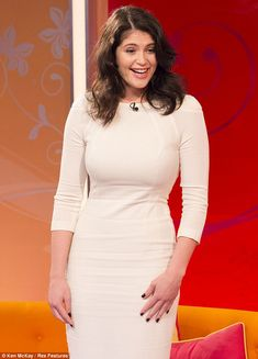 'Their letters make me cry': Gemma Arterton reveals she enjoys being positive role model for girls as she shows off her figure in tight white dress Gemma Arterton, Gemma Christina Arterton, Aquarius, Woman Movie, British Actresses, Hot Actresses, Celebs, Celebrities, Girls Dresses