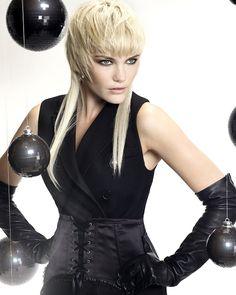 TPL Hairdressing long blonde Hairstyles