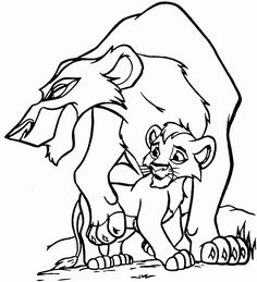 Lion King Coloring Pages . 30 Lion King Coloring Pages . Printable the Lion King Coloring Pages Lion Coloring Pages, Family Coloring Pages, Pumpkin Coloring Pages, Cartoon Coloring Pages, Disney Coloring Pages, Coloring Pages For Kids, Coloring Books, Coloring Sheets, The Lion King