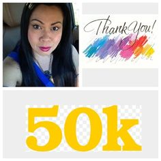 Thank you everyone for taking the time to help me Sharing is caring on and on today on my 87th Dao with Poshmark, I reached my goal of 50,000 shares to my posh family but promise that I will follow and share each name on this listI'm working diligently, thank you for your faith, dedication and perseverance. Love @Warrior04 God is good all the time Jewelry