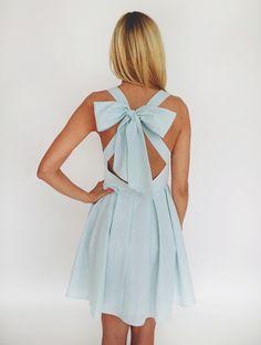 The Emerson Seersucker Dress  Pinterest  I love Seersucker and ...