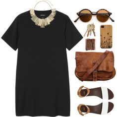 I´M ON MY WAY... by erino9519 on Polyvore featuring moda, Monki, ASOS and Dorothy Perkins