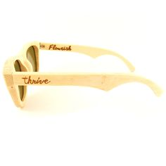 25650c2d32 16 Best Bamboo Wood Sunglasses Flourish Purple images