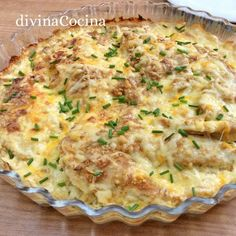 Cocina – Recetas y Consejos Turkey Recipes, Chicken Recipes, Snack Recipes, Cooking Recipes, Healthy Recipes, Pollo Chicken, Milanesa, Brunch, Flan