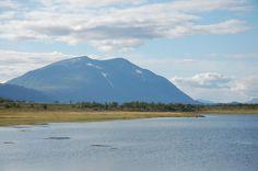 Wilderness camp, Leina, Norway. www.inatur.no/hytte/53fb8201e4b0174feb43f945/villmarkstur-venor-basecamp-leina | Inatur.no