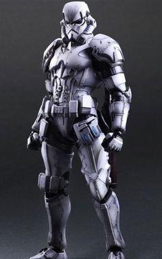 New stormtrooper variant star wars