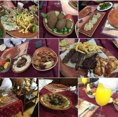 Reem Al Bawadi Restaurant, Dubai Lebanese