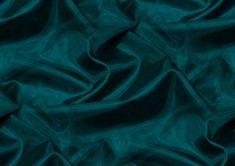 Silk teal