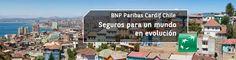 BNP Paribas Cardif Chile  www.bnpparibascardif.cl