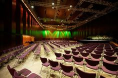 Home - Helmut List Halle 100 M2, Halle, Music, Hall