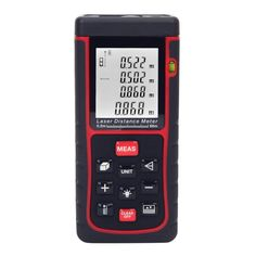 ieGeek® RZE- 60m/196ft Digital Laser Distance Meter: Amazon.co.uk: Electronics