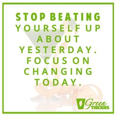 Would you like to drop a dress size this week and triple your energy levels? Join us for the FREE Lean Green Smoothie Challenge: http://www.greenthickies.com/challenge